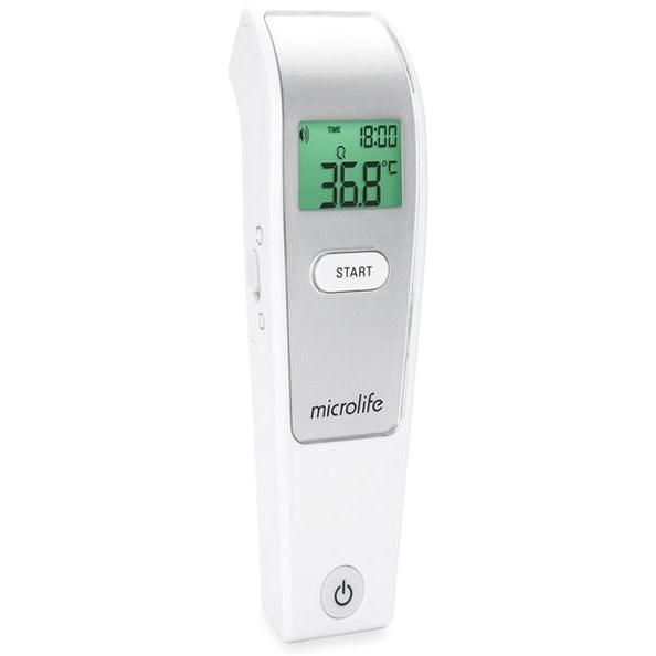 Microlife NC150 - Teplomer