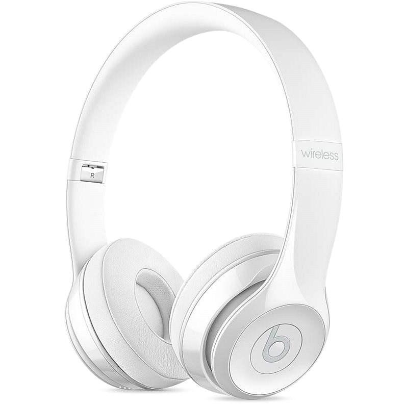Beats Solo3 Wireless - white - Bezdrôtové slúchadlá