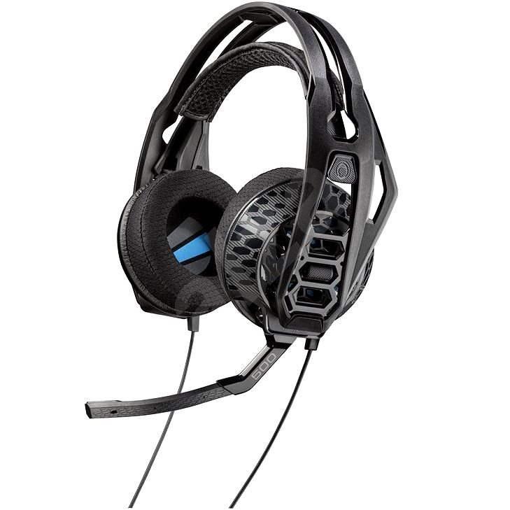 Plantronics RIG 500E e-sport edícia, čierna - Slúchadlá