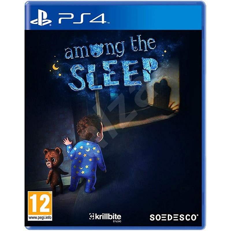 Among the Sleep – PS4 - Hra na konzolu