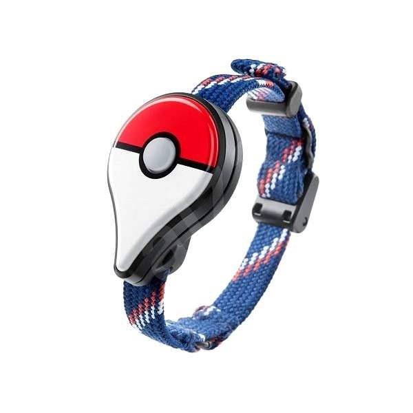 Pokémon Go Plus - Náramok