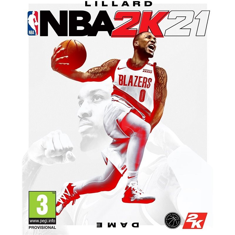 NBA 2K21 – PC DIGITAL - Hra na PC
