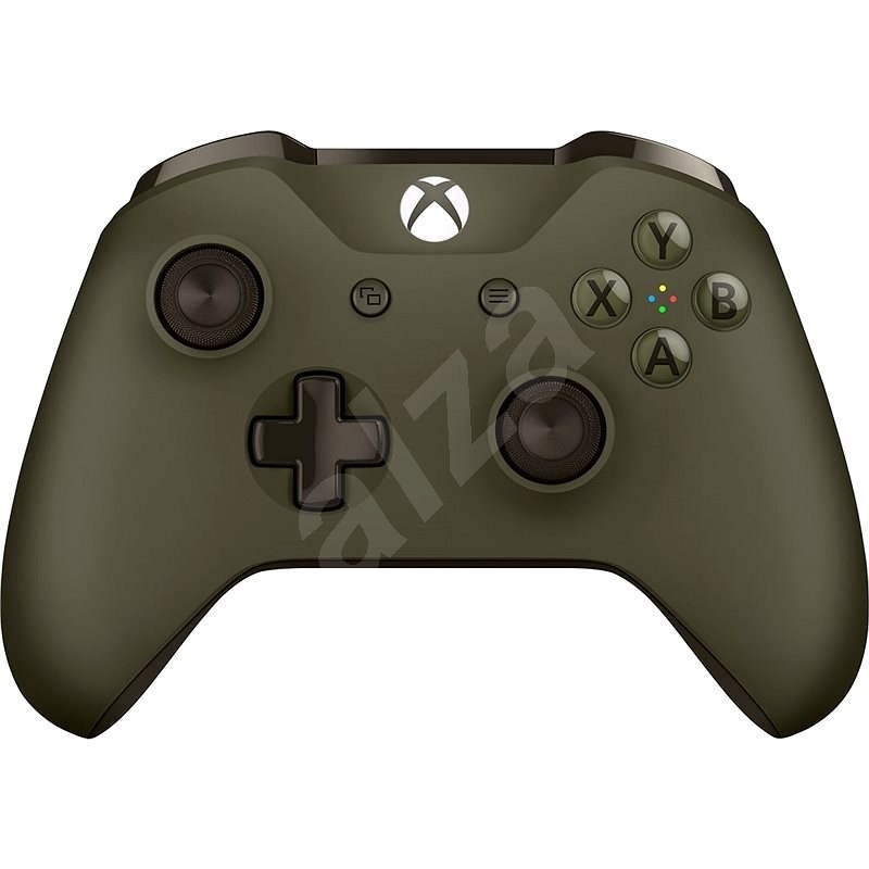 Xbox One Wireless Controller Recon Tech Special Edition - Gamepad