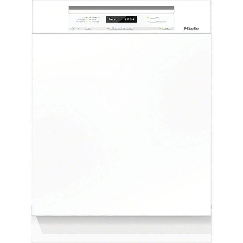 Miele G 6415 SCi XXL biela - Umývačka