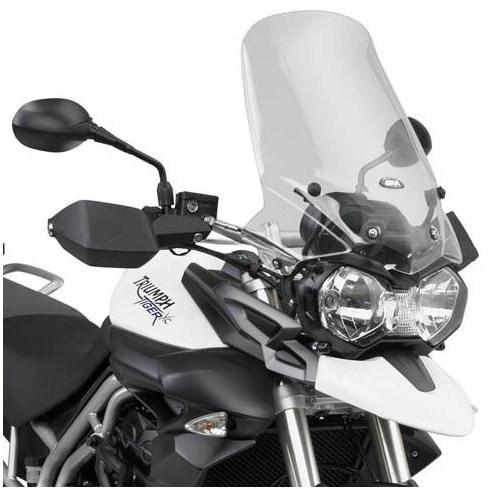 GIVI 6401DT plexi číre Triumph Tiger 800/800 XC/800 XR (11 – 16) - Náhradný diel