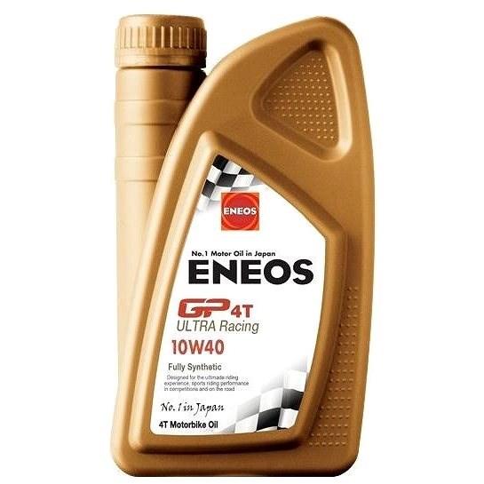 ENEOS GP4T ULTRA Racing 10W-40 E.GP10W40/1 1 l - Motorový olej