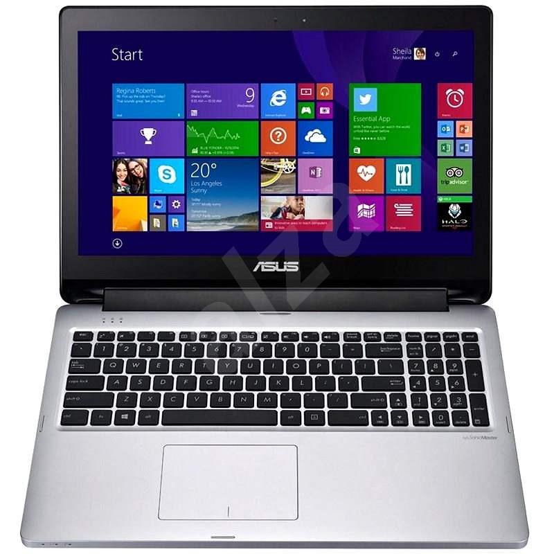 ASUS Transformer Book Flip TP550LA - Tablet PC