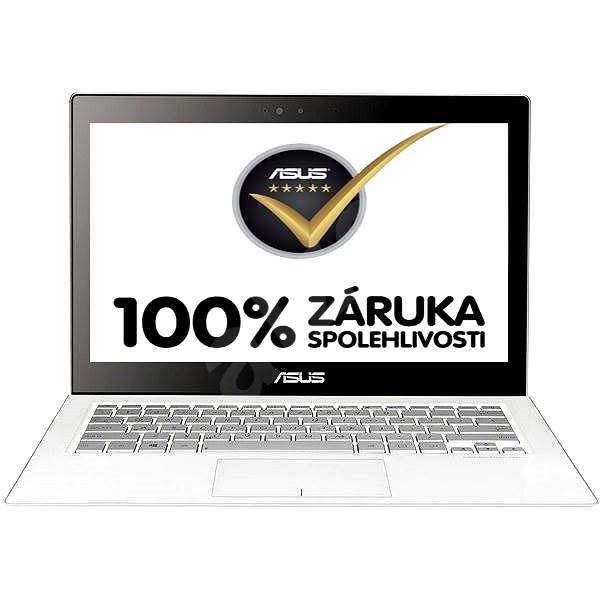 ASUS ZENBOOK Prime Touch UX301LA-C4014P biely - Ultrabook