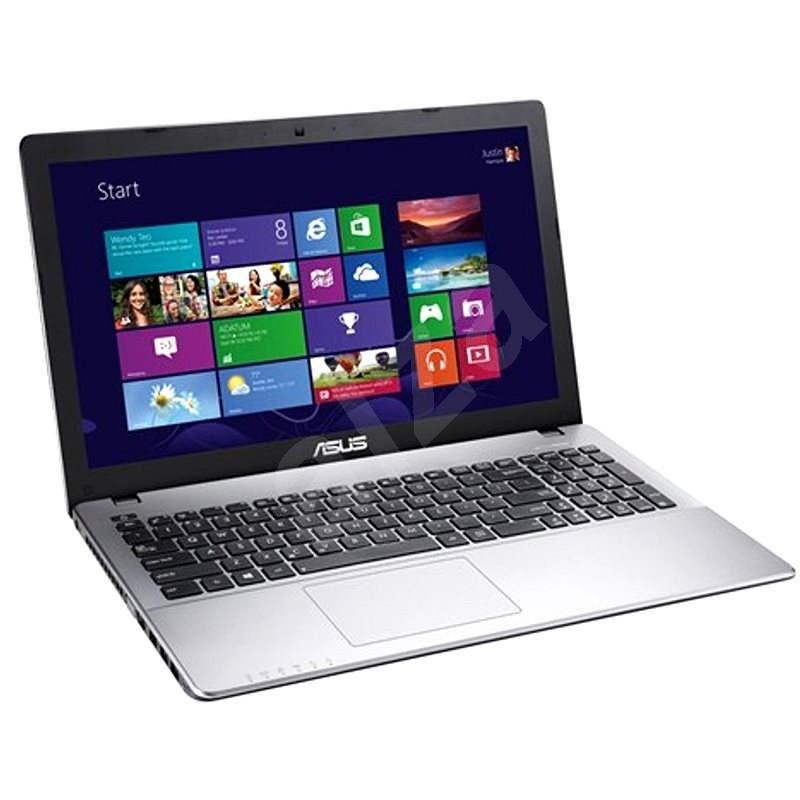 ASUS X550JX-DM133H (SK verzia) - Notebook