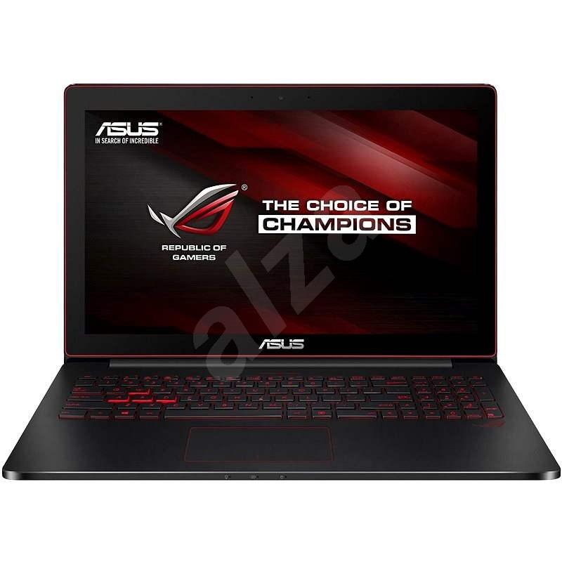 ASUS ROG G501JW-FI267H (SK verzia) - Notebook
