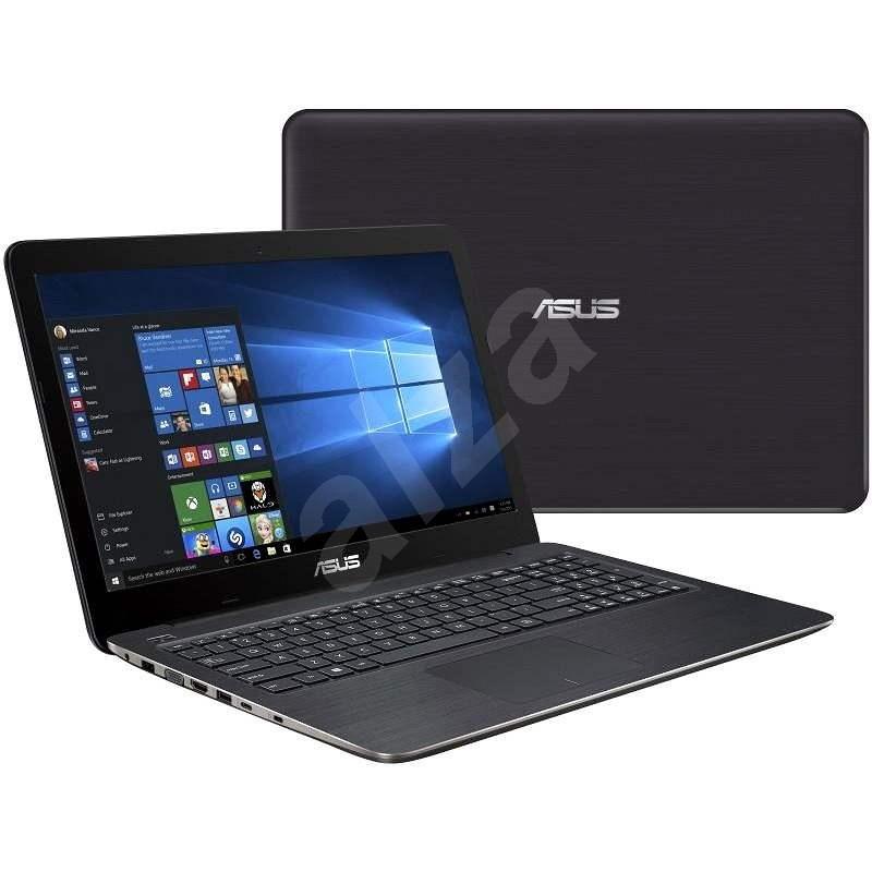 ASUS X556UQ-DM480T tmavě hnědý - Notebook