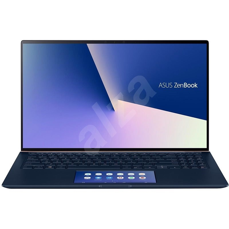 Asus Zenbook 15 UX534FTC-A8186R Royal Blue - Ultrabook