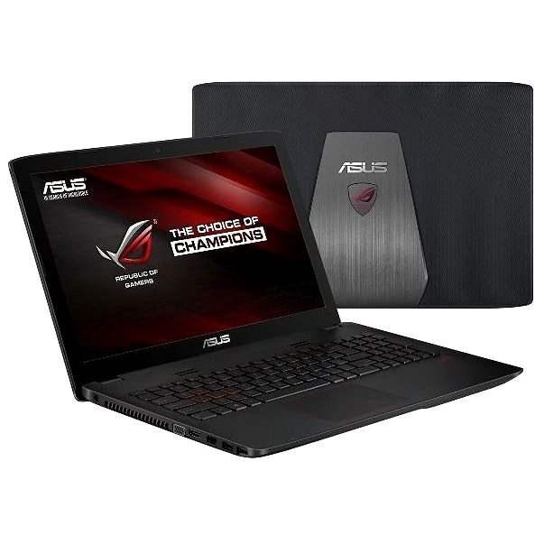 ASUS ROG GL552VX-DM335T - Notebook