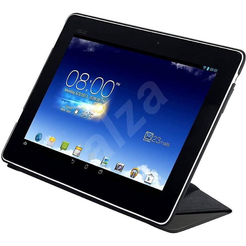 ASUS EEE Pad TransCover TF700T černé - Puzdro na tablet