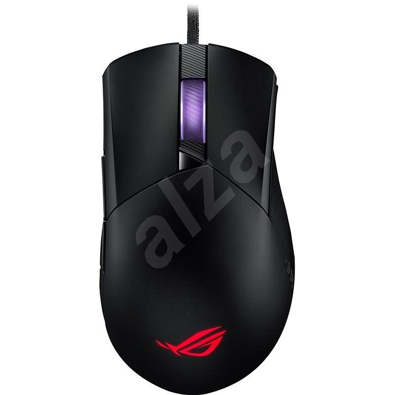 ASUS ROG GLADIUS III - Herná myš