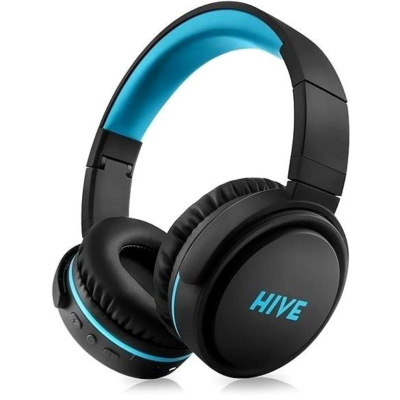 Niceboy HIVE XL - Bezdrôtové slúchadlá