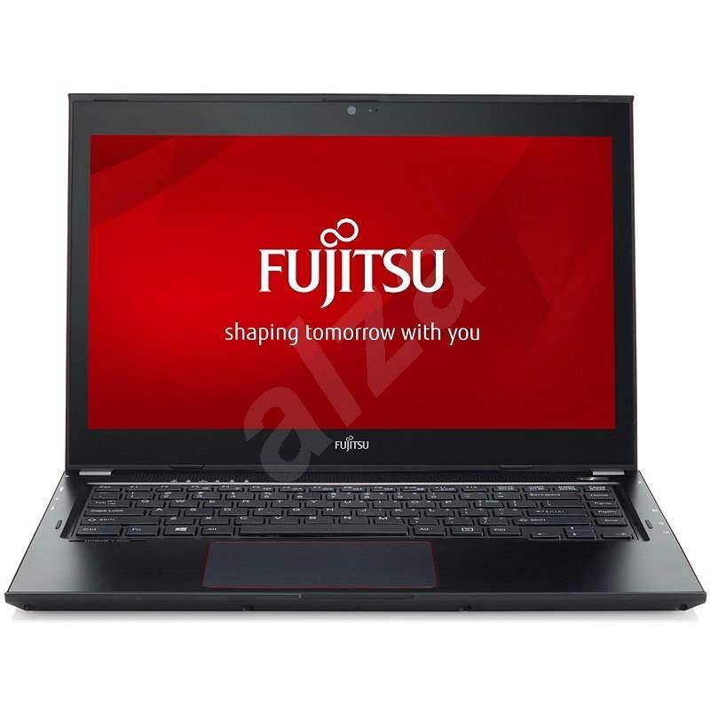 Fujitsu Lifebook U554 - Notebook