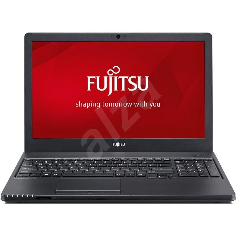 Fujitsu Lifebook A555 - Notebook