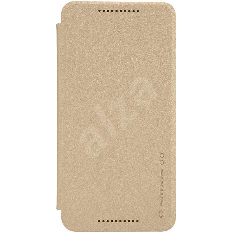 NILLKIN Sparkle Folio na LG Nexus X5 zlaté - Puzdro na mobil