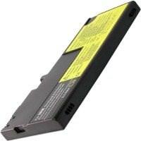 Li-Ion 10,8V 3400mAh, čierna - Batéria do notebooku