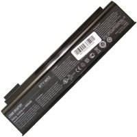 Li-Ion 10,8V 4600mAh, čierna - Batéria do notebooku