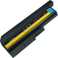 Li-Ion 10,8V 6600mAh, čierna - Batéria do notebooku