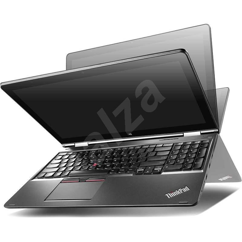 Lenovo ThinkPad Yoga 20DQ0-03A - Tablet PC