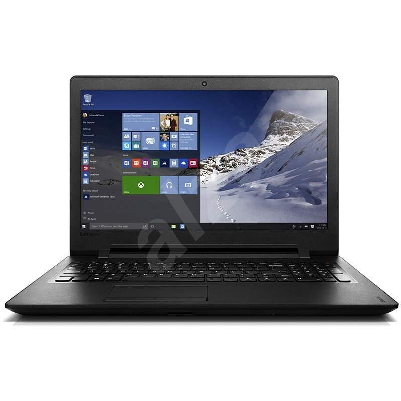 Lenovo IdeaPad 110-15IBR Black - Notebook