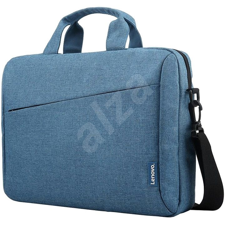 "Lenovo Toploader T210 15,6"" modrá - Taška na notebook"