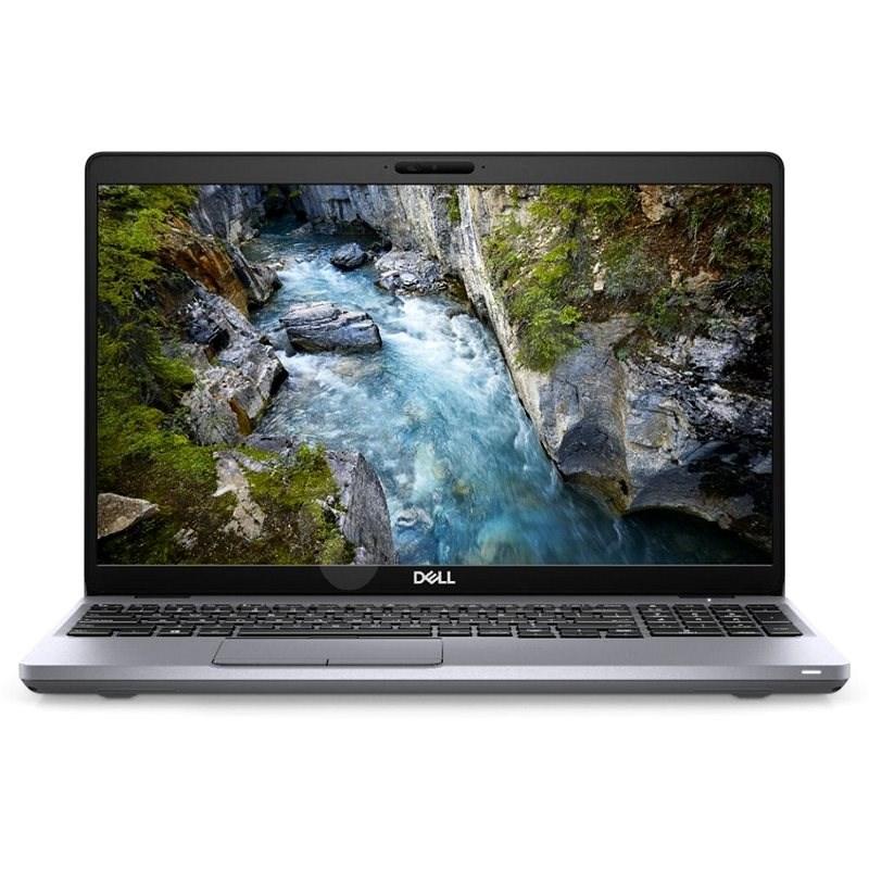 Dell Precision 3551 - Notebook