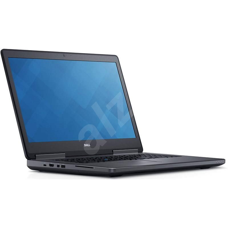 Dell Precision M7710 - Notebook