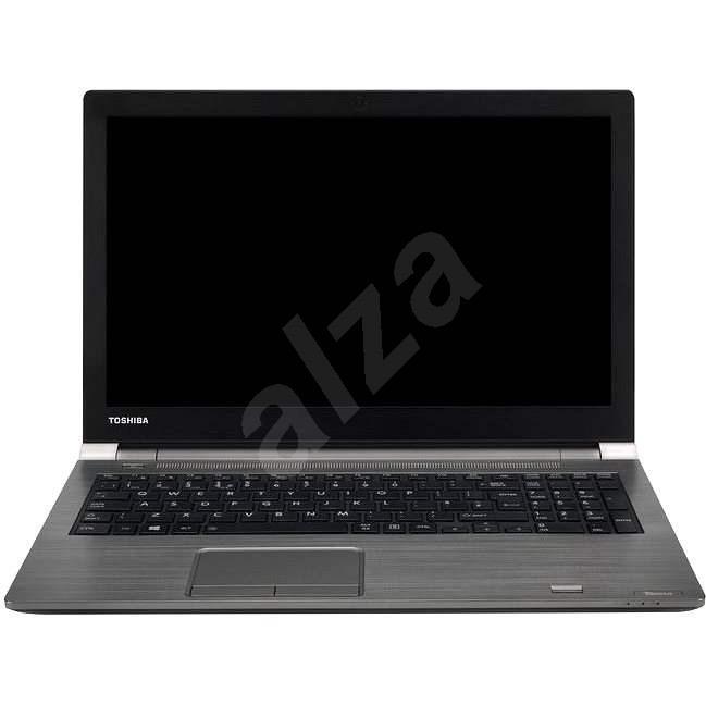 Toshiba Tecra A50-C-1G2 kovový - Notebook