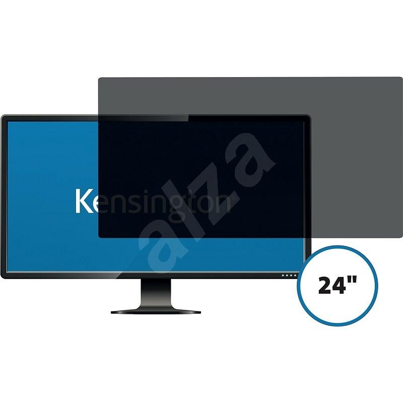 """Kensington pre 24"""", 16:10, dvojsmerný, odpojiteľný - Privátny filter"""