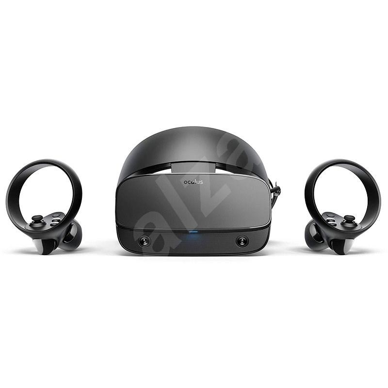 Oculus Rift S - Okuliare na virtuálnu realitu