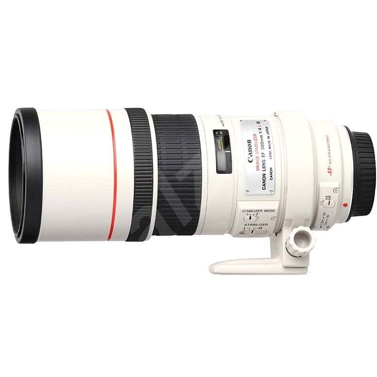 Canon EF 300mm F4.0 L IS USM - Objektív