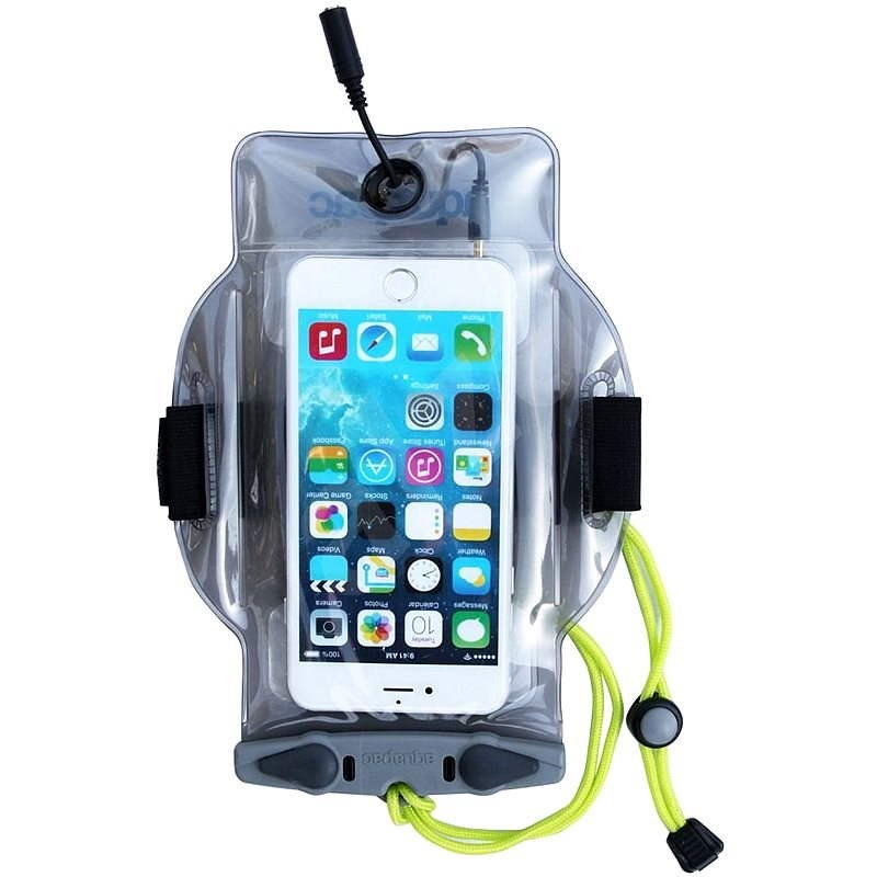 Aquapac Waterproof iTunes Case Large - Nepremokavý vak