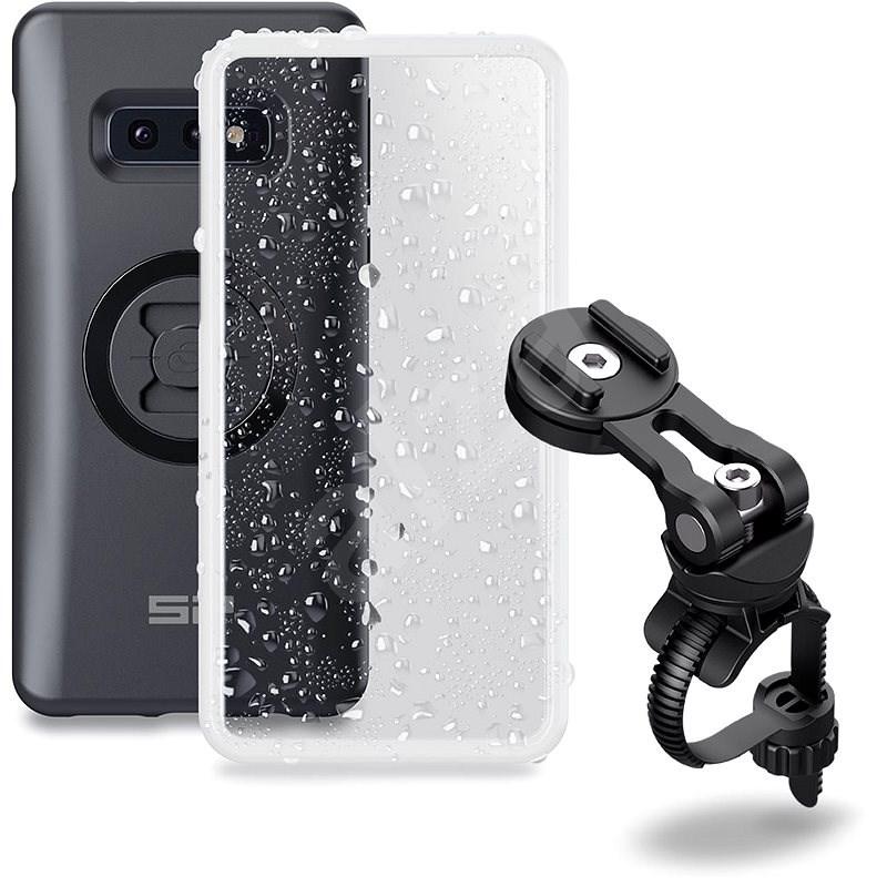SP Connect Bike Bundle II Samsung S10e - Držiak na mobil