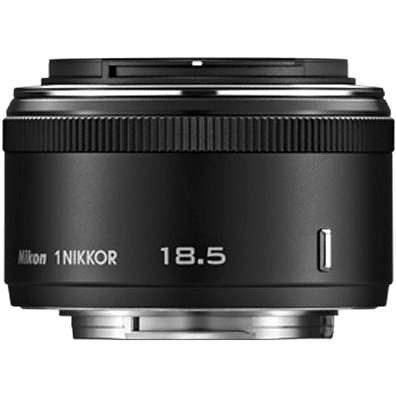 NIKKOR 18.5 mm F1,8 black - Objektív