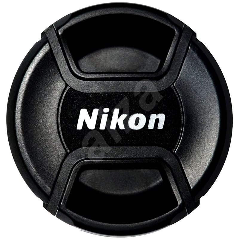 Nikon LC-67 67 mm - Kryt objektívu
