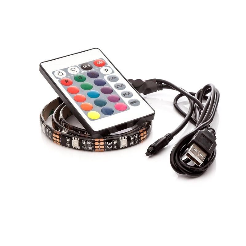 Opty 50SR - Dekoratívny LED pásik