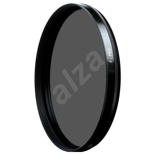 B + W cirkulárne pre priemer 67mm C-PL Kasemann Nano MRC XS Pre - Polarizačný filter