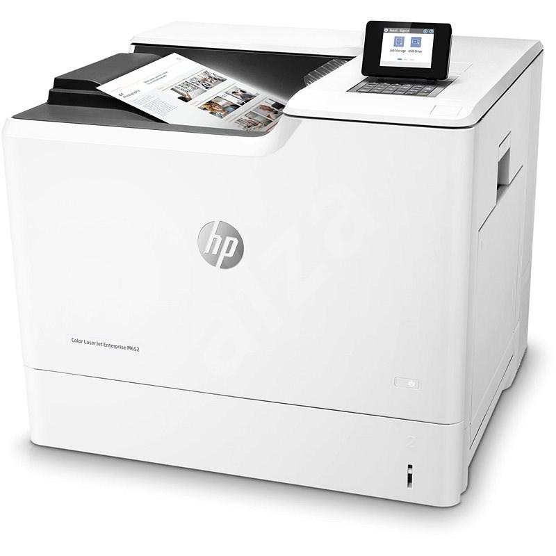 HP Color LaserJet Enterprise M652dn - Laserová tlačiareň