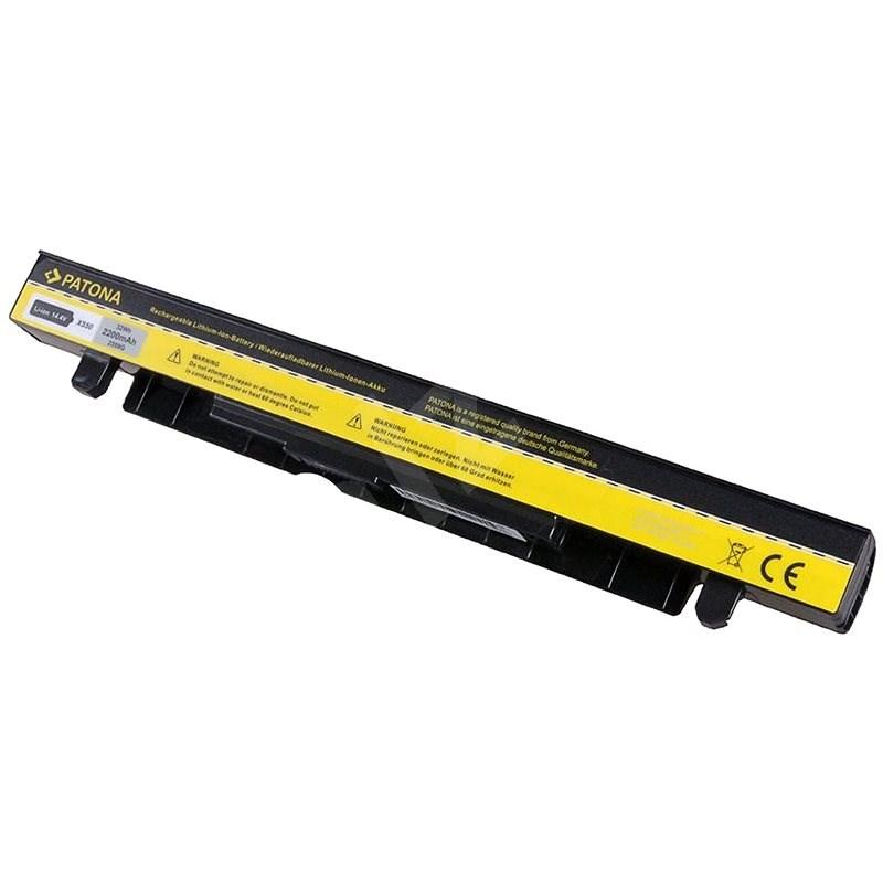 PATONA pre ntb Asus A41-X550 2200 mAh Li-Ion 14,4 V - Batéria do notebooku