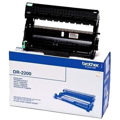 Brother DR-2200 - Tlačový valec