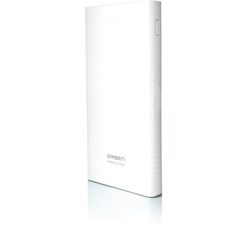 Eloop E41 10000 mAh White - Powerbank