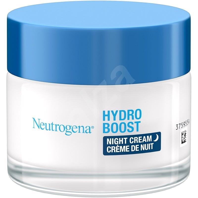 NEUTROGENA Hydro Boost Sleeping Cream 50 ml - Pleťový krém