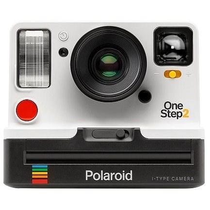 Polaroid Originals OneStep 2 ViewFinder biely - Instantný fotoaparát