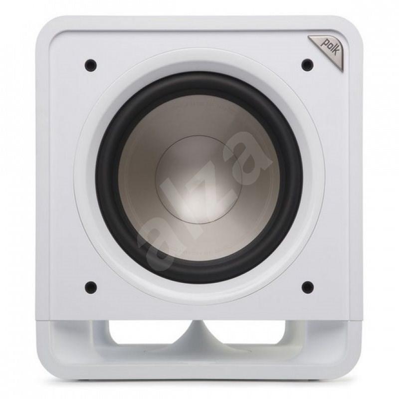 Polk Audio HTS 12 White - Subwoofer