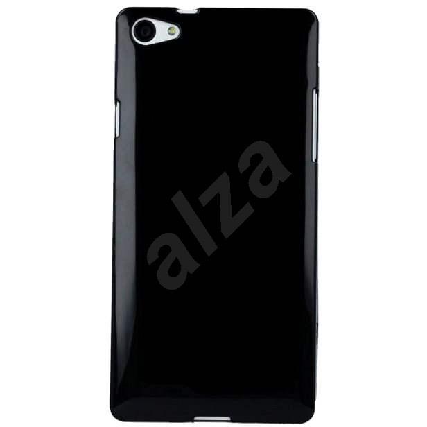 MyPhone INFINITY II S Čierne - Puzdro na mobil