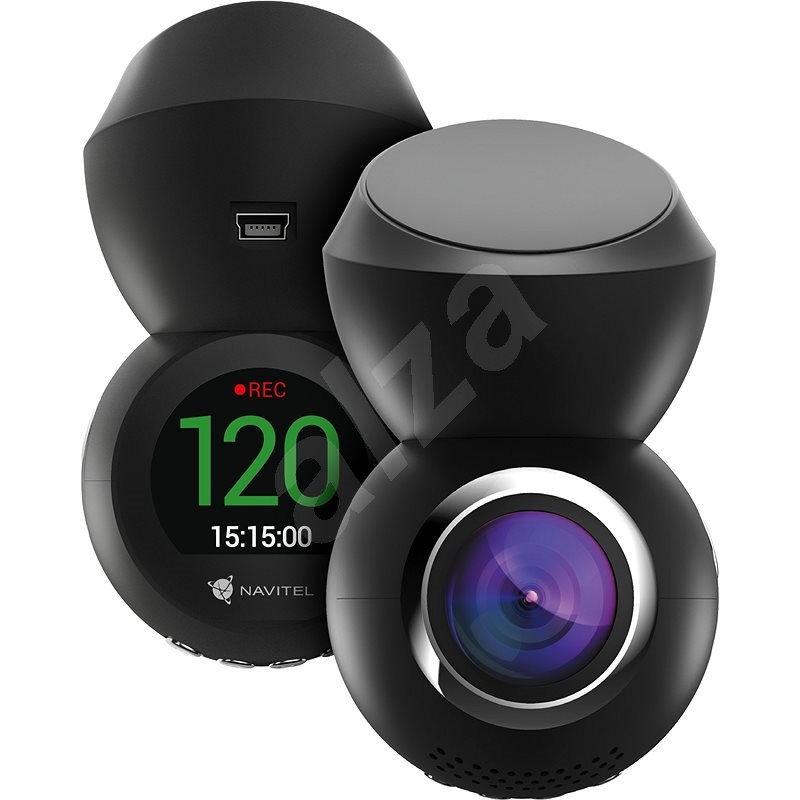 NAVITEL R1050 - Kamera do auta